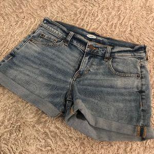 🆕 NWT Old Navy Jean Shorts